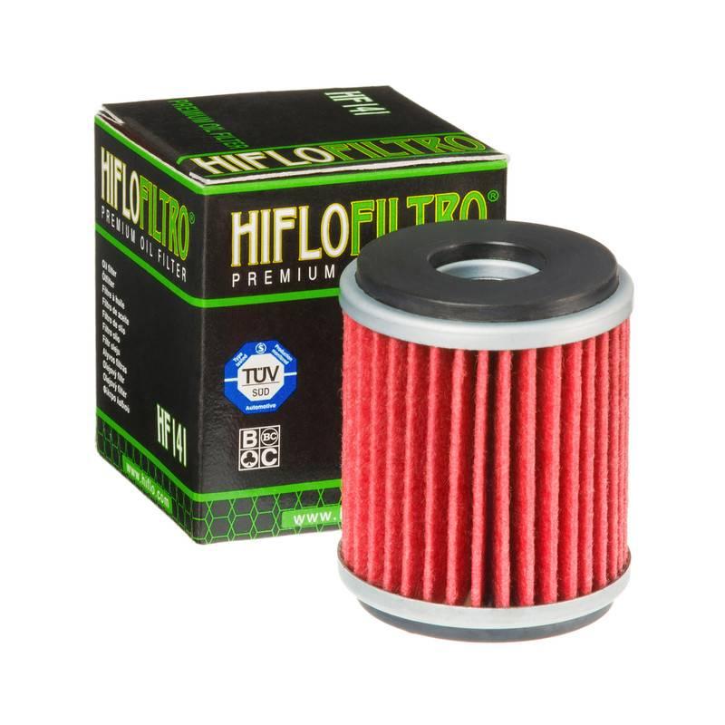 3 X HIFLO Ölfilter HF116