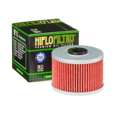 Hiflo HF112 Oliefilter