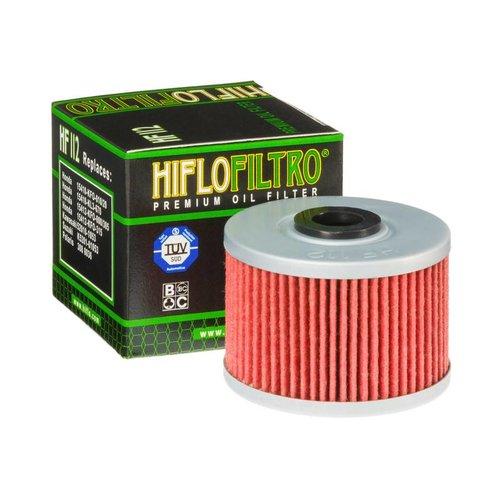 Hiflo Oil filter HF112