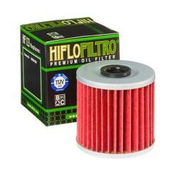 Oil filter HF123
