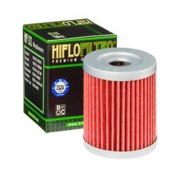 Oil filter HF132