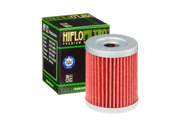 Hiflo HF132 Oliefilter