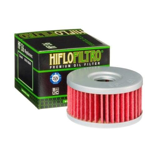 Hiflo Oil filter HF136