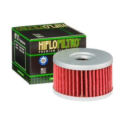 Hiflo HF137 Ölfilter