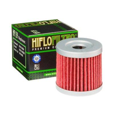 Hiflo Oil filter HF139