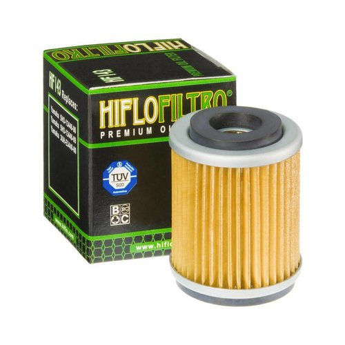 Hiflo HF143 Oliefilter