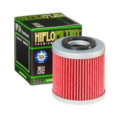 Hiflo HF154 Ölfilter