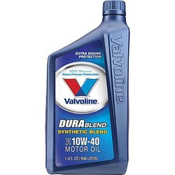 10W40 DURABLEND (MET VULTUIT) 1LTR