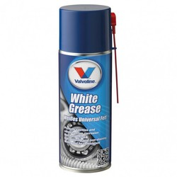 White Grease 400 ML