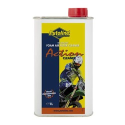 Action Filter Cleaner 1L