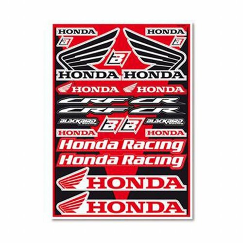 Decal Kit Honda
