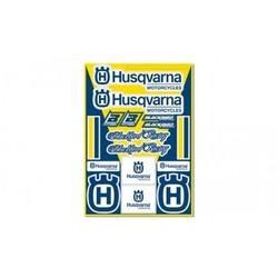 Aufkleber-Kit Husqvarna