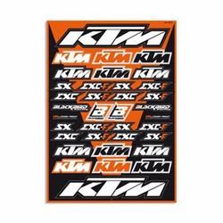 Aufkleber-Kit KTM