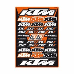 Sticker Kit KTM