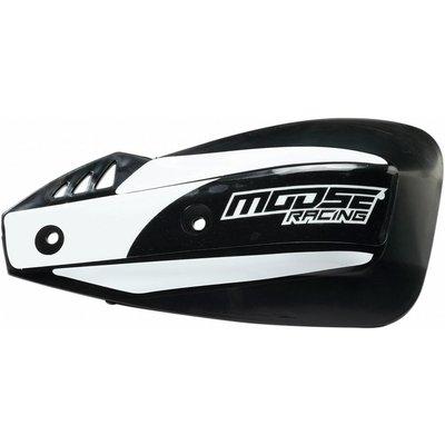 Moose Racing Rebound Handkappen Set Zwart
