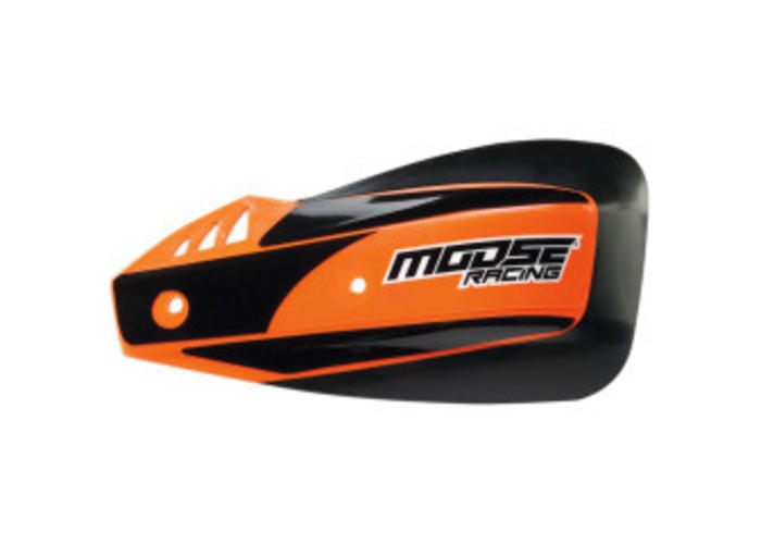 Moose Racing Rebound Handkappen Set Oranje