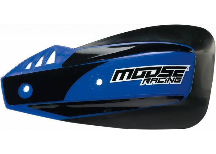Moose Racing Rebound Handkappen Set Blauw