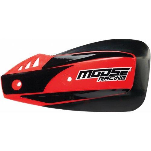 Moose Racing Rebound Handkappen Set Rood