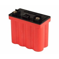 EVO2 8 Cell Lithium Battery