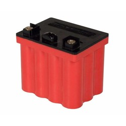 EVO2 12 Cell Lithium Batterie