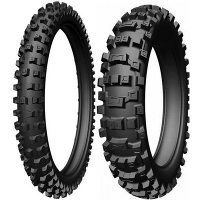 Michelin AC10 Achterband 110/100-18 TT 64 R