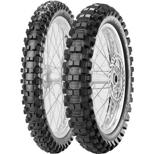 Pirelli Scorpion MX Extra-X 100/100 -18 TT 59 M
