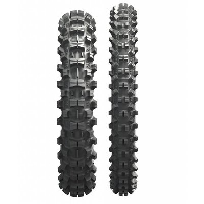 Michelin Starcross 5 100/100 -18 TT 59 M - Zacht