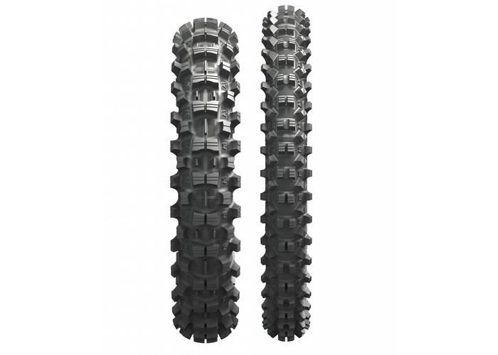Michelin Starcross 5 80/100-21 TT 51 M MEDIUM