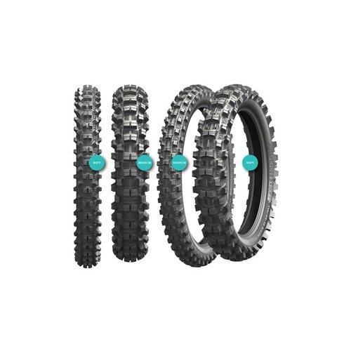 Michelin Starcross 5 120/80 -19 TT 63 M Soft