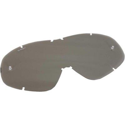 Moose Racing Replacement Lens Qualifier Smoke