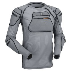 Moose Racing Body Armor XC1 Gray