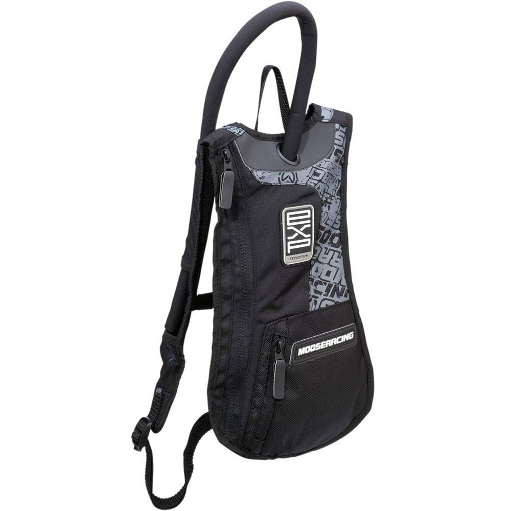 Moose Racing Expedition Hydration Pack Black