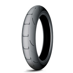 Michelin Power Supermoto 120/80 R16 TL NHS B Tire