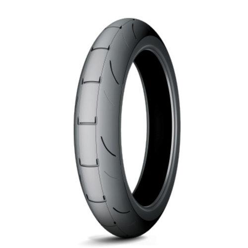 Michelin Power Supermoto 120/80 R16 TL NHS B Band