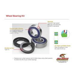 Wheel bearing kit 25-1079