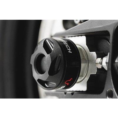 SW-Motech SW-MOTECH Rear axle slider kit for KTM