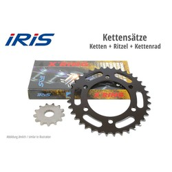 IRIS X9 Chain Kit KTM 690 Duke