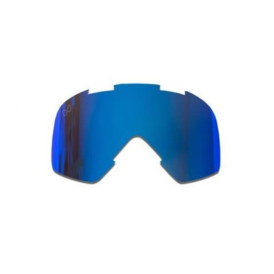 SMF Mariener Moto Goggle Replacement Lens Sky