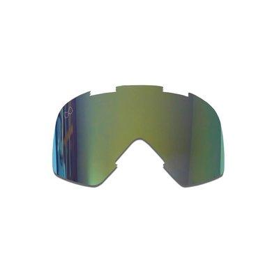 SMF Mariener Moto Goggle Vervangings Lens Jungle