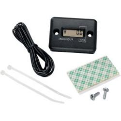 Betriebsstundenzähler und Drehzahlmesser Type 2