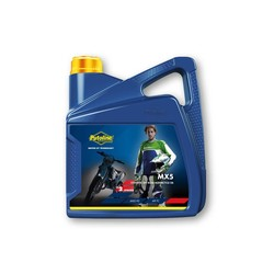 MX 5 2-Stroke Motor Oil