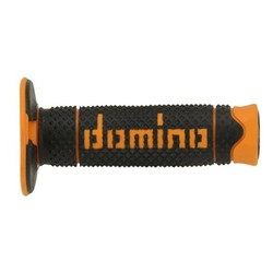 Full Grip Handles Black/Orange