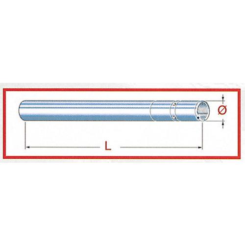 Tarozzi Vork tube Upside Down Yamaha XT 660 X