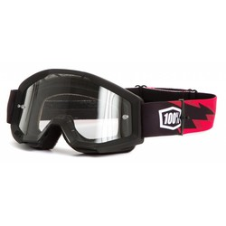 Goggle Strata Slash Anti-Fog Clear Lens