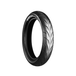 Moto X-P Band Battlax BT-39 Rear 130/70-17 TL M/C 62H