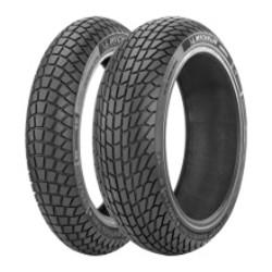 Power Supermoto Rain 120/75 R16.5 TL