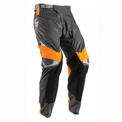 Thor Prime Fit™ ROHL S7 Motorcross Hose Orange /Grau
