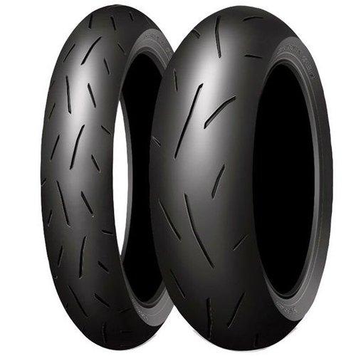 Dunlop Sportmax Alpha 13 160/60 R18 TL 70 W