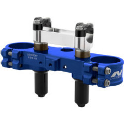 SFS Top Clamp TC/FC Blue