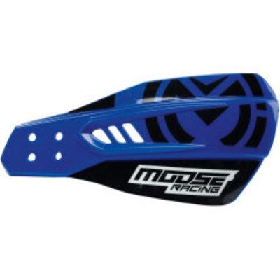 Moose Racing Handbeschermers Blauw